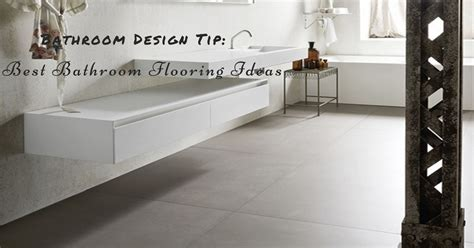 Best Bathroom Flooring Ideas bathroom flooring ideas bella vista bathware