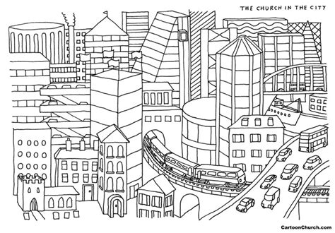 detailed minecraft coloring pages city in color 28 images deconstructing the cityscape