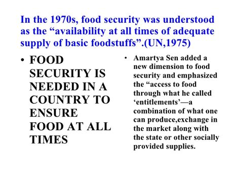 thesis on food security essay on food security bill in india docoments