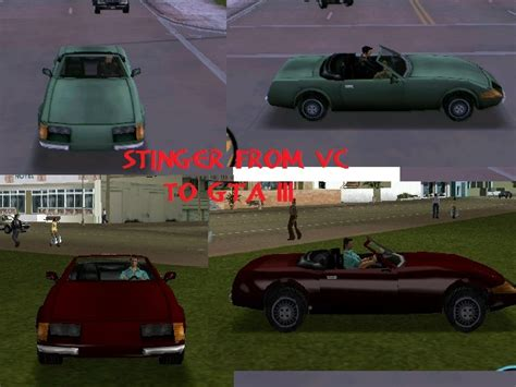 gtagarage 187 vc sa vehicles for gta iii 187 view screenshot