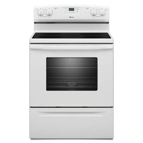 summit appliance 36 in 2 9 cu ft electric range in