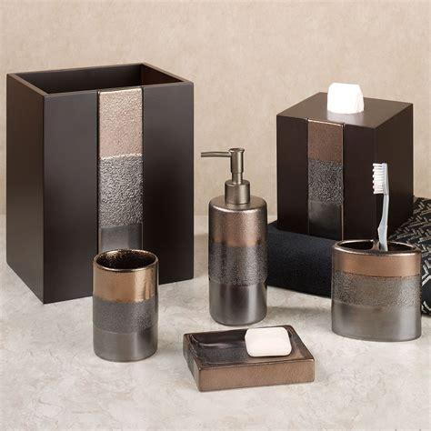 portland bath accessories  croscill