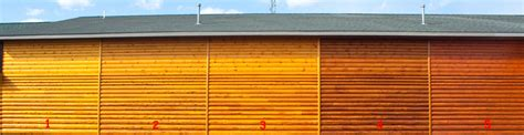 Log Cabin Stain Colors by Prefinished Log Siding Prestained Log Cabin Siding