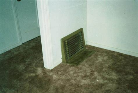 Furnace Floor by What Is The Fha Mps Regarding A Floor Furnace