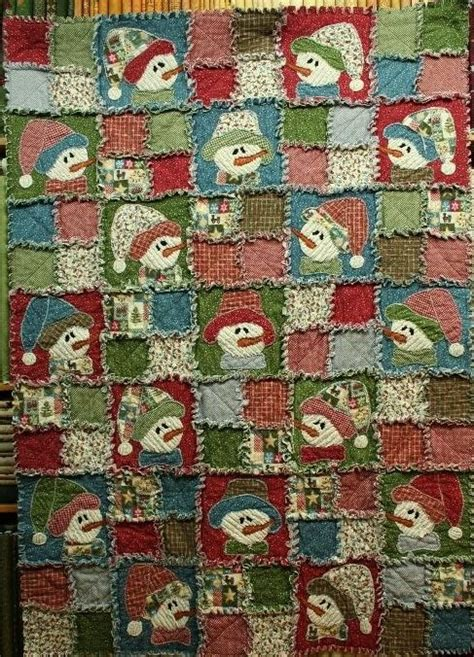 Raggedy Quilt Patterns by Http Heartnhomecreations Quilting Kits