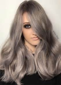hair colors for hair 85 silver hair color ideas and tips for dyeing