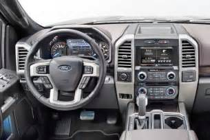2015 Ford F150 Interior 2015 Ford F 150 Interior View Photo 1 2016 2017 Best