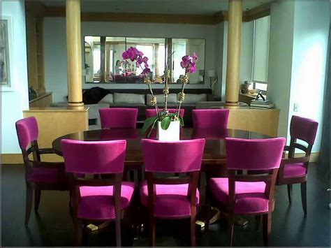 Interesting pink dining room chairs epic home decor ideas with pink dining room chairs