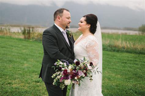 Fraser River Lodge Wedding: Jeff & Paula ? Mikaela Ruth