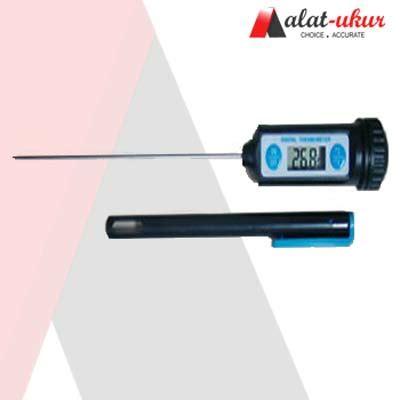 Alat Termometer Digital alat waterproof digital thermometer amt 119