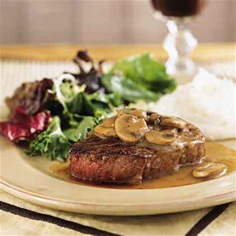 filet mignon menu date night recipes myrecipes