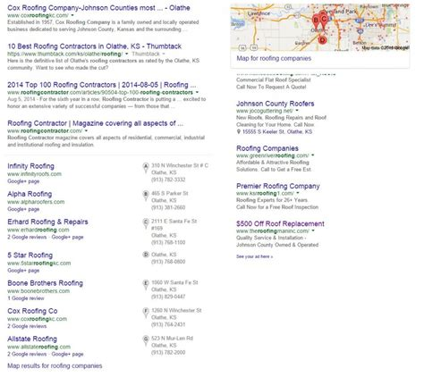 Search In Kansas Visibility Get Found With Local Search In Kansas City