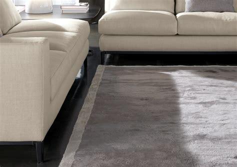 tappeti minotti tappeto dibbets frame by minotti design rodolfo dordoni