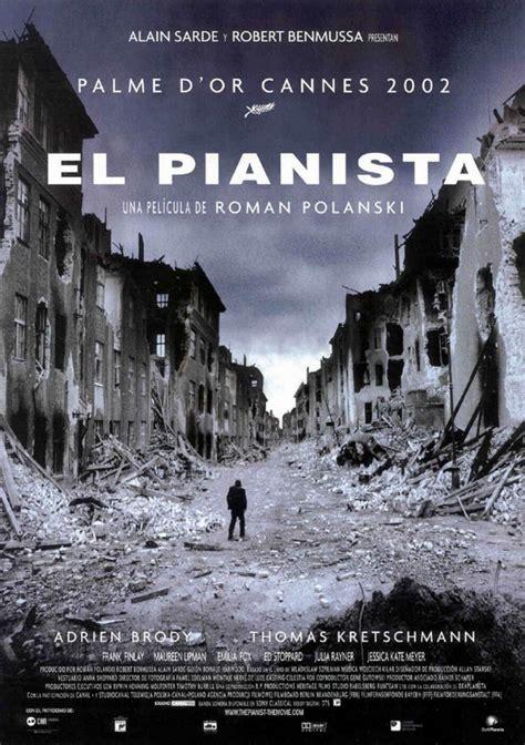 libro el pianista el pianista alerta que es de polanski inventodeldemonio es