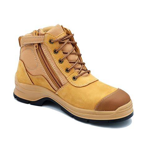 Almost Cosmic Zyp Up Safety Boot blundstone workfit safety boots style 318