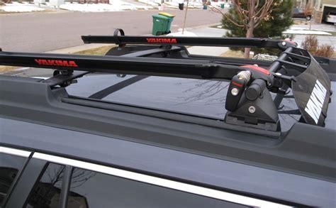 subaru roof rack rails 2010 outback roof rack mod for bike racks subaru outback subaru