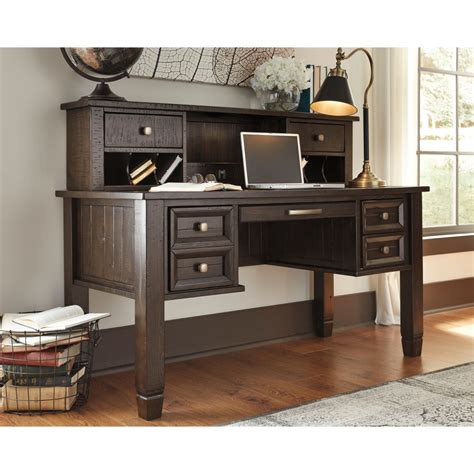 Office Desk Hutch Custom Home Office Furniture Eyyc17 Com Custom Home Office Desk