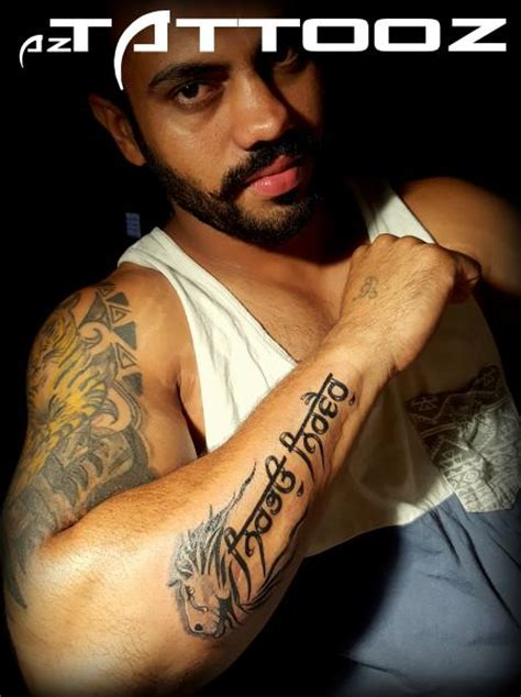 51 nice punjabi tattoos collection