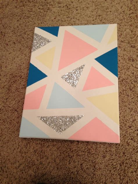diy canvas projects 25 best ideas about diy canvas on canvas