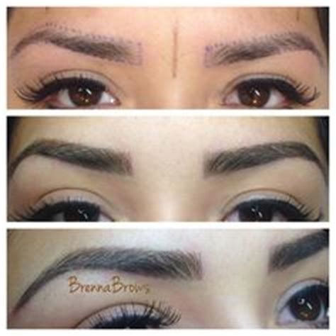 tattoo eyebrows richmond bc 5 celebrities with tattooed eyebrows tattooed eyebrows