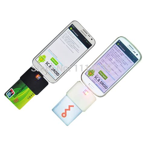 credit card reader for android 2014 iso 7816 free sdk credit card reader for android phones and tablet pc smart card reader in