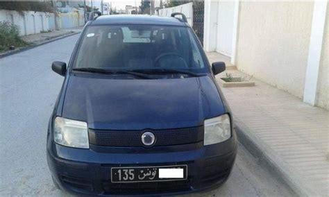 Fiat Panda Plus 224 Vendre Fiat Panda Ben Arous Hammam Lif