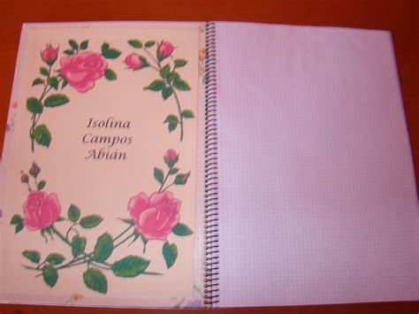 como decorar mis hojas de colores decorar hojas de cuadernos imagui
