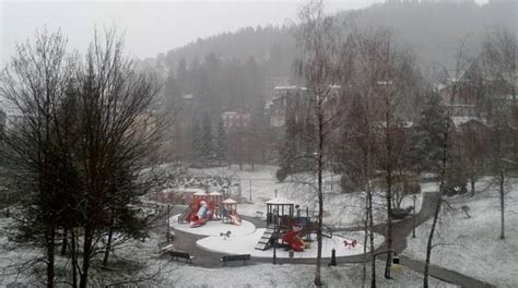 ufficio turistico selvino selvino sotto la neve dopo il sole e il caldo 232 tornato l