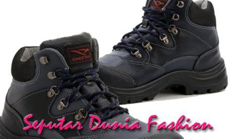 Sepatu Safety Cheetah Terbaru kessdsds inilah trend sepatu safety cheetah keren terbaru 2014