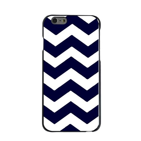 Iphone 6 6s Plus Arsenal Stripe Hardcase custom cover for iphone 5 5s 6 6s plus navy blue