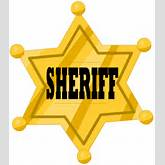 Go Back > Gallery For > Sheriff Badge Png