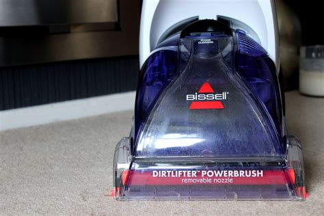 Can I Use Bissell Cleaner In A Rug Doctor by The Holy Grail Cleaner That Saved Our Carpet Xameliax