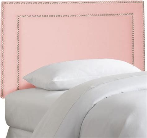 pink upholstered headboard pink upholstered headboard pink upholstered headboard furniture accessories pintere custom