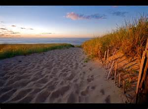 point cape cod cape cod race point sunset at provincetown a photo on