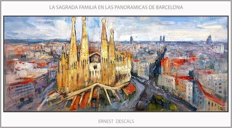 tiendas de cuadros en barcelona venta pintura pintor ernest descals barcelona pintura
