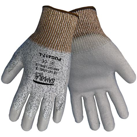 pug 11 gloves pug 417 global glove and safety manufacturing inc