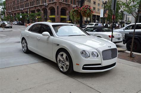 white bentley sedan 2015 bentley flying spur v8 cars sedan white wallpaper