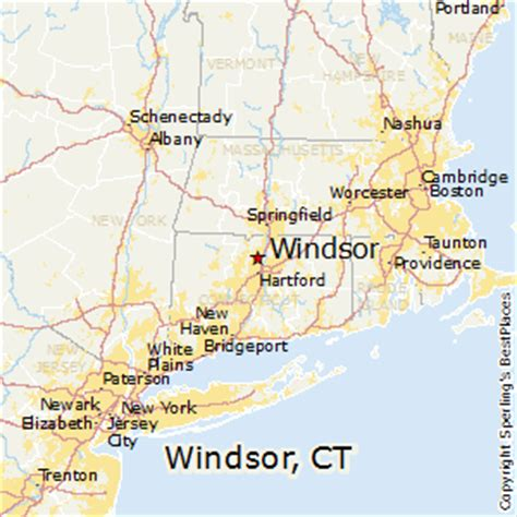 uconn housing rates best places to live in windsor connecticut