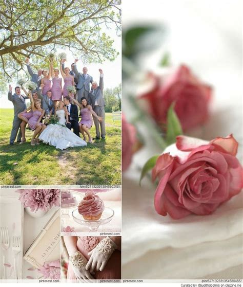 theme of rose cheeked laura by thomas cion dusty rose weddings wedding ideas pinterest