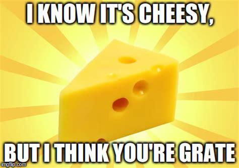 Cheesy Memes - cheese pun imgflip