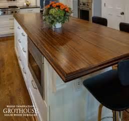 wood countertops wood countertop butcherblock and bar