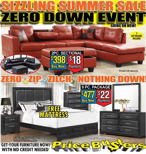 Price Busters Furniture Store by Price Busters Discount Furniture In Rosedale Md 443
