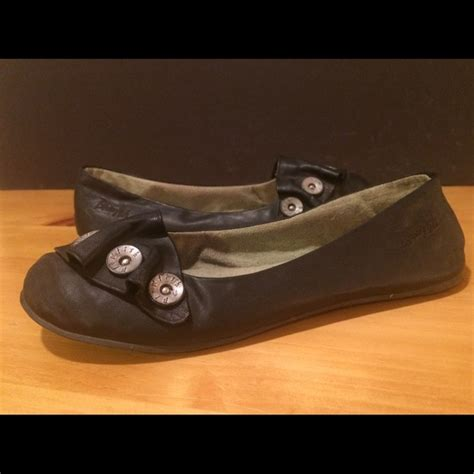 blowfish malibu 70 blowfish shoes s size 7 black blowfish