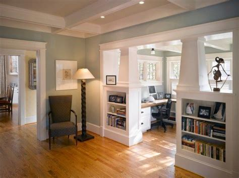 interior colors for craftsman style homes best 25 craftsman style interiors ideas on