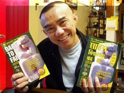 Berani Gagal To Fail Billi Lim billi lim best selling author of to fail