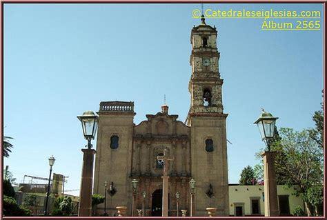 imagenes historicas de san luis parroquia santiago ap 243 stol san luis potosi estado de san