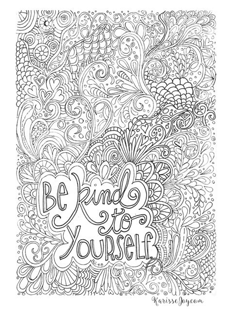 free printable inspirational coloring pages free inspirational coloring book page creativequiettime