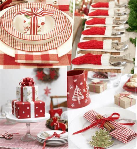 decorar mesa de natal decorar a mesa de natal 4 dicas de decora 231 227 o e enfeites e