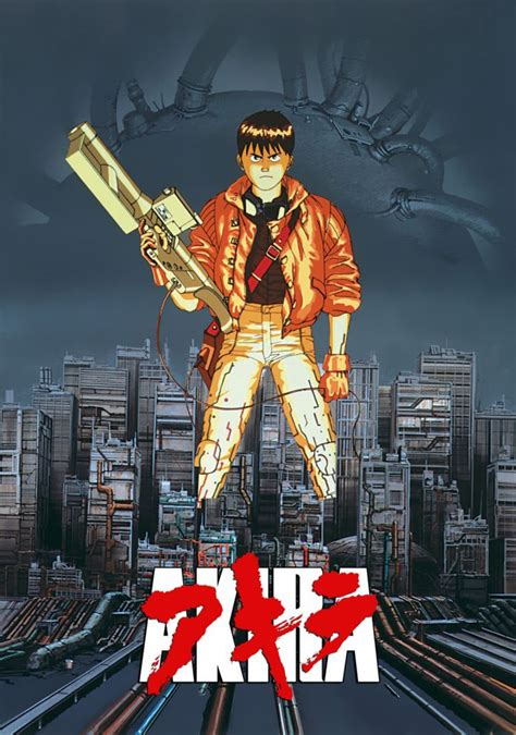 topic akira  review literary retreat