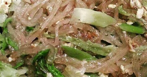 resep mie sagu goreng oleh astri anie purba cookpad